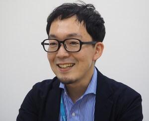 斉藤朋之リーダー