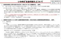 疾病の社会的要因重視には大賛成。 しかし、日本での「社会的処方」制度化は 困難で「多職種連携」推進が現実的だ(下)