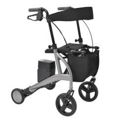 歩行補助ロボットで発売5周年記念モデル