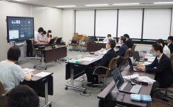 障害者雇用・福祉の連携へ報告書 厚労省検討会