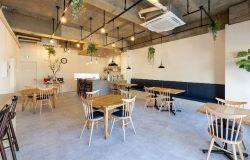知的障害者の就労目的のカフェ 名古屋に開設