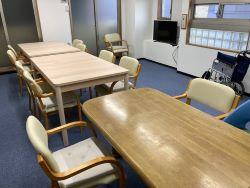 横浜・寿町に新しい形のデイサービスを開設🆕