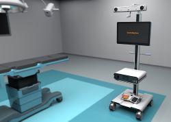 次世代型膝手術支援ロボット「CORI」を発売🆕