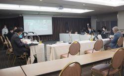 第1回在宅医療及び医介連携に関するWGを開催🆕